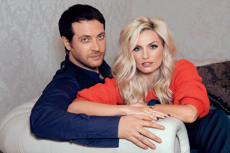50 лучших фото Кирилла Сафонова, а так же фото с женой Сашей Савельевой