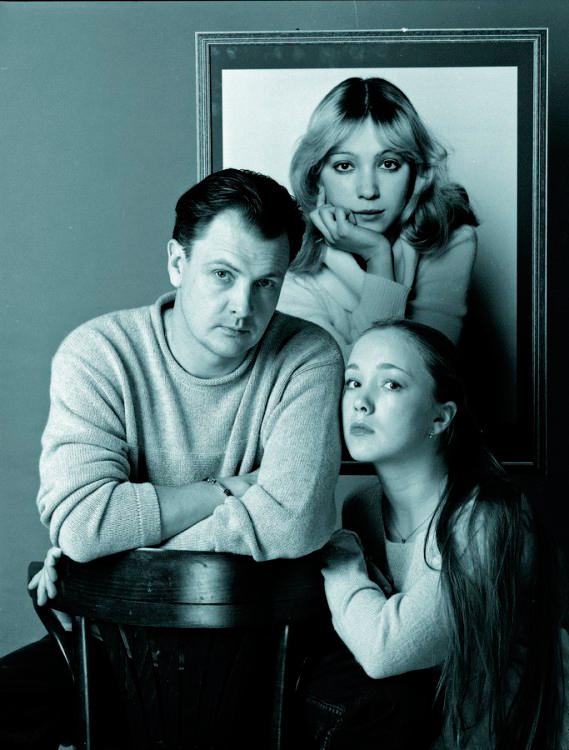 40 лучших фото Марины Левтовой, ее мужа Юрия Мороза, дочери Дарьи Мороз